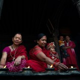 Bhaktapur / Nepal