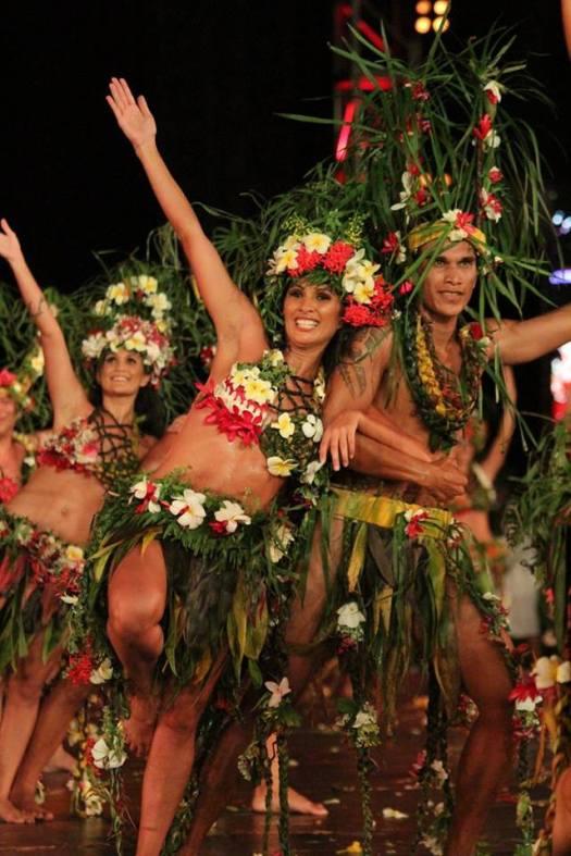 HIGHLIGHTS FROM THE HEIVA I TAHITI 2016 OPENING WEEK ...