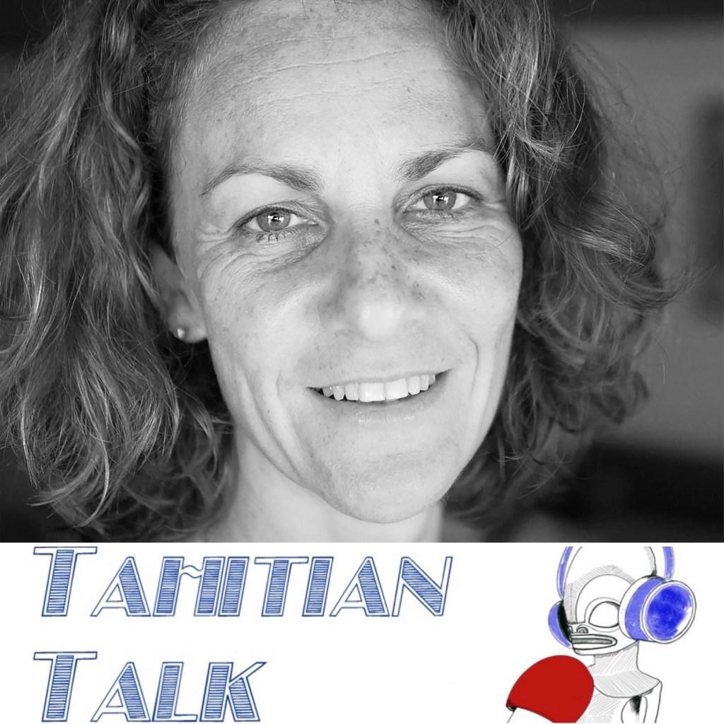 marie hélène villierme tahitian talk