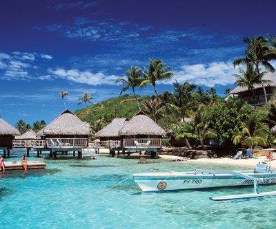 Best Value Overwater Relaxation in Bora Bora | Tahiti Tourisme