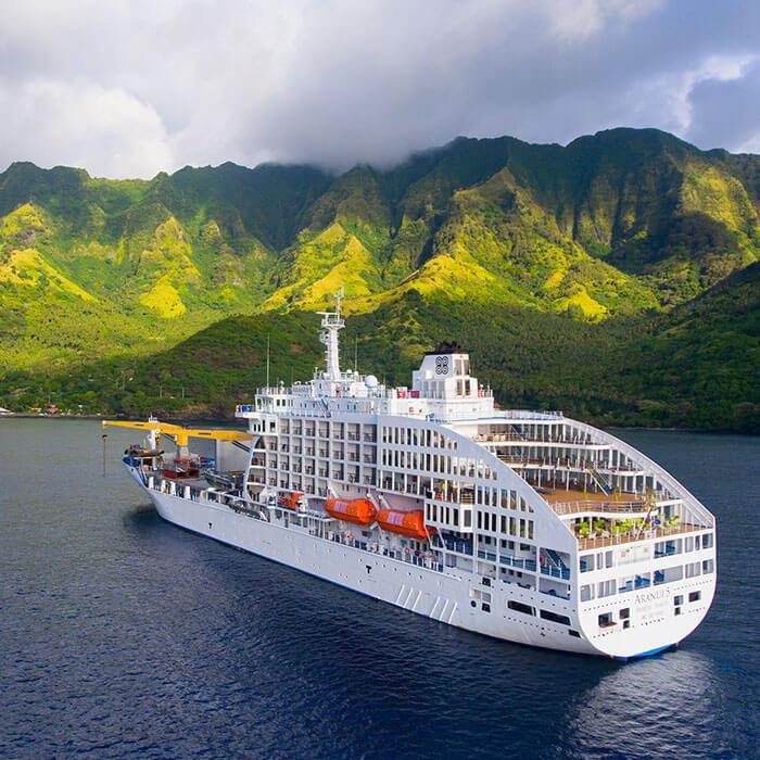 Tahiti Vacation Deals