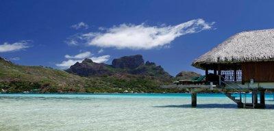 Best Seller 11 Days Tahiti, Moorea and Bora Bora Overwater ...
