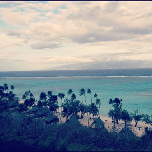 @roxy: At the @roxy Summer 2013 shoot in #Tahiti with the crew!