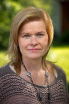 Ulla-Riitta : Perheterapeutti, psykoterapeutti, TRO