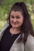 Hanna : Tähkän vastuuhenkilö, Sosiaalikasvattaja, sosionomi AMK, JET-johtamisen erikoisammattitutkinto