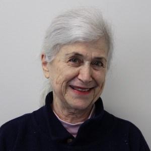 Dr Janet Ninio