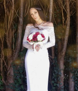 Best Quality wedding dress