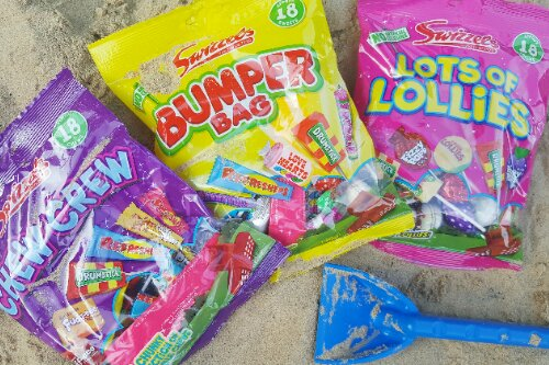 snap you summer swizzels sweets