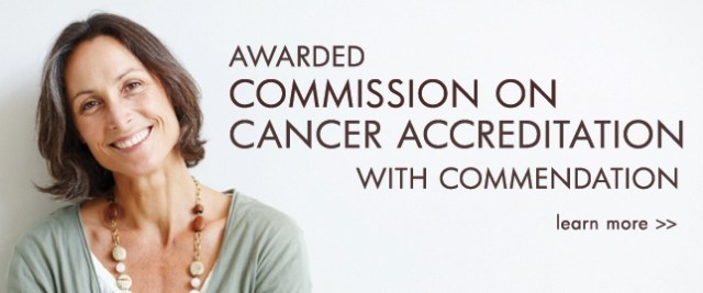Cancer services network