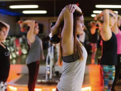 Yoga Barre & Cardio
