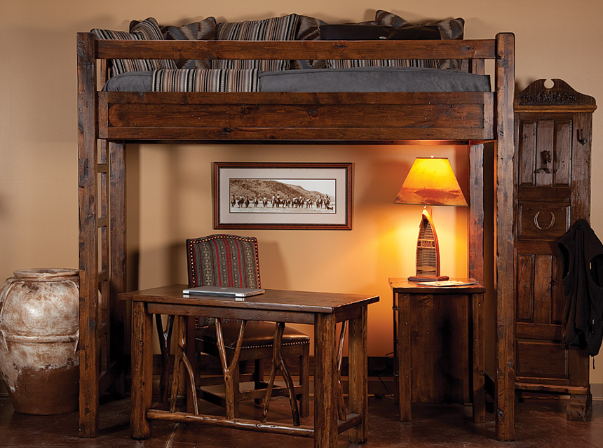 Bunk Beds Tahoe Furniture Company