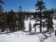 Granite Lake in April