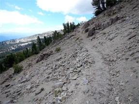 Climbing to Relay