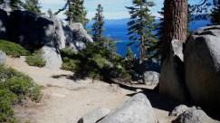 Tahoe Overlook September