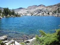 Heather Lake