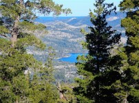 Rubicon Reservoir