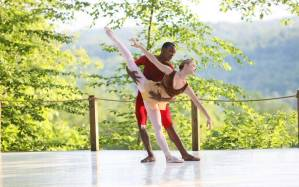Lake Tahoe Dance Festival @ Gatekeeper's Museum | Tahoe City | California | United States