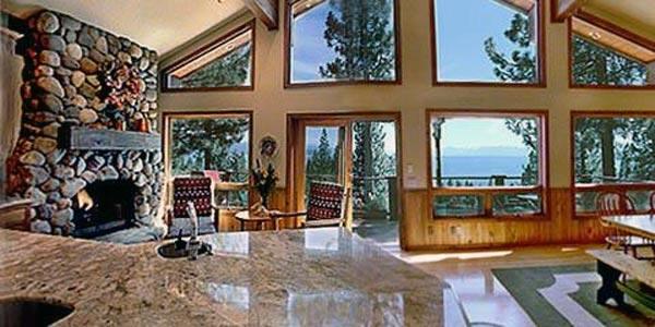 Lake Tahoe Kings Beach Vacation Rentals