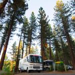Six Rv Campgrounds In South Lake Tahoe Rv Campgrounds Lake Tahoe