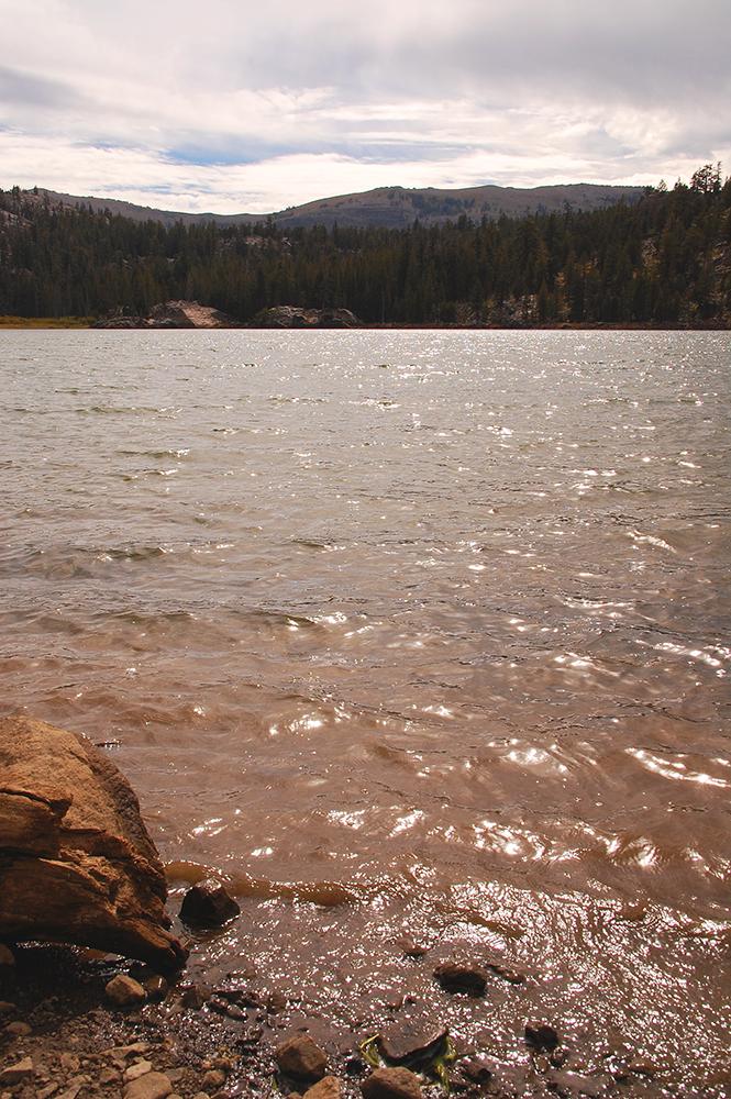 68-Round Lake