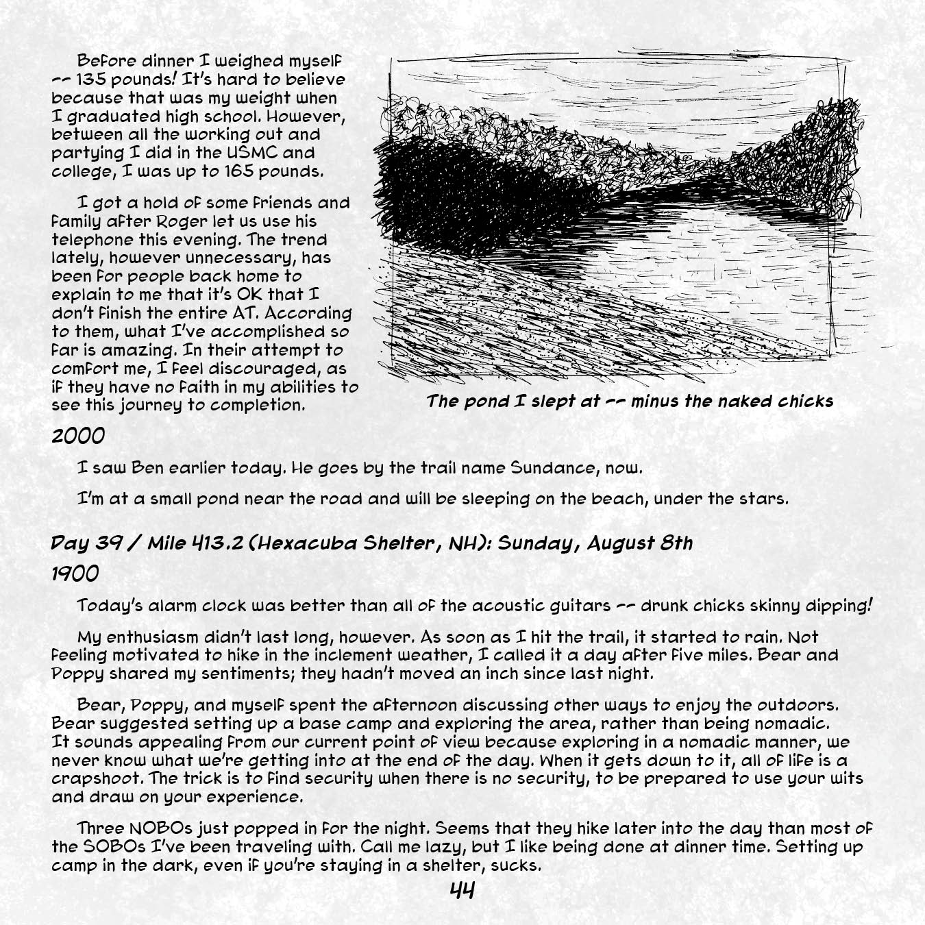 MEGA '99 Page 44