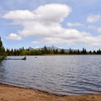 Hiking Scotts Lake (via Big Meadow Trailhead)