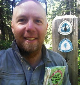 79 - Start/Finish of My TRT Thru-Hike (Johnson Pass Road on Echo Summit)
