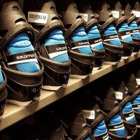 Cross-Country Skiing Explained (Part 5): Classic Cross-Country Ski Boots