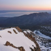 Best Day Hikes of Lake Tahoe