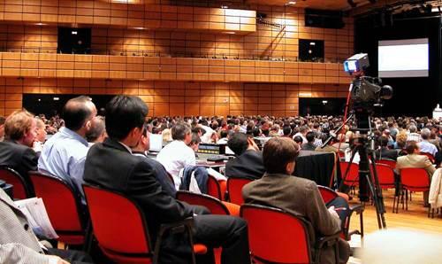 VI International Congress in Sao Paulo, Brazil – October 27-29