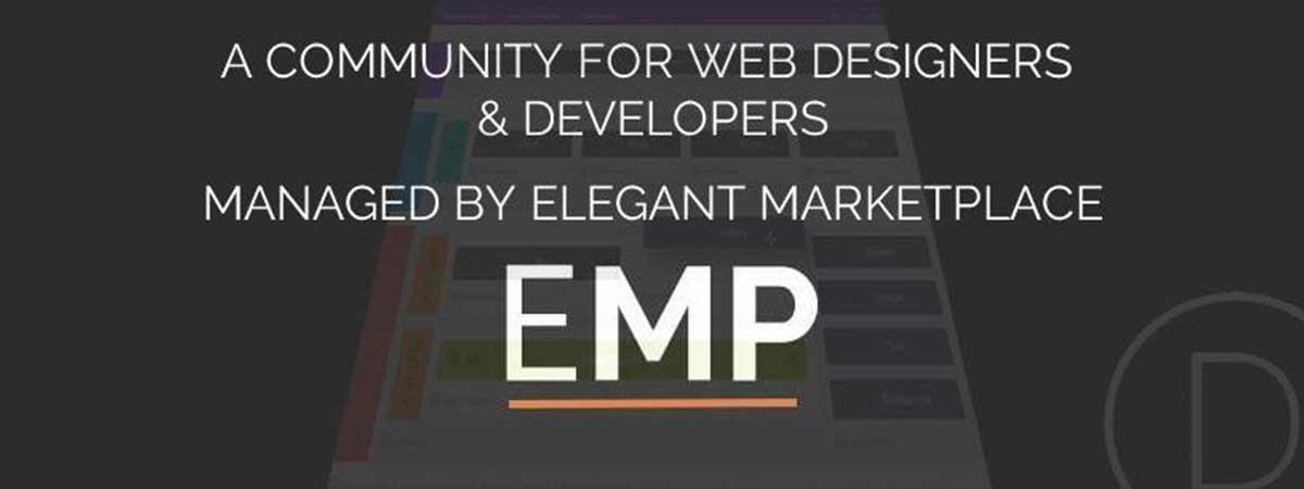 Guest Blogging at Elegant Market Place
