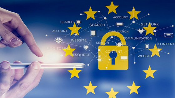 Happy GDPR Day – Wait – What is it?