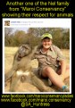 Because nothings funnier than a dead animal