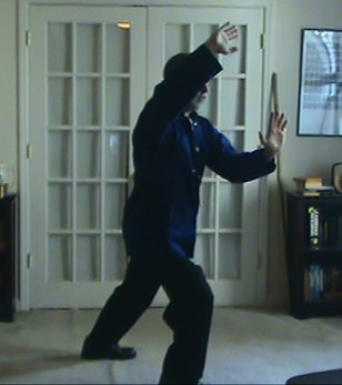 Photos of Yang Style Tai Chi (5/6)