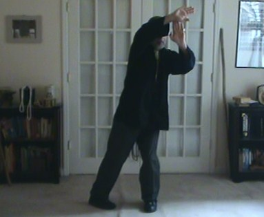 New Photos of Wu Style Tai Chi Chuan (6/6)