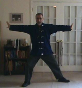 Photos of Yang Style Tai Chi (6/6)