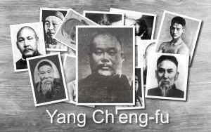 Yang Ch'eng-fu