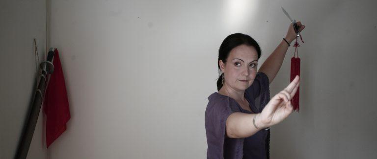 Isidora Milosevic Tai Chi instruktor, Beograd
