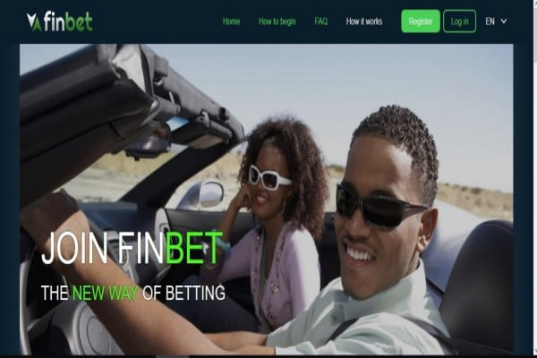 FinBet Kenya Registration, App, Deposit, Withdrawal and PayBill Number