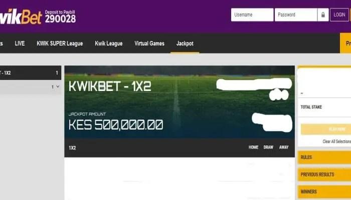 16th December KwikBet Jackpot Prediction (Kwik9)