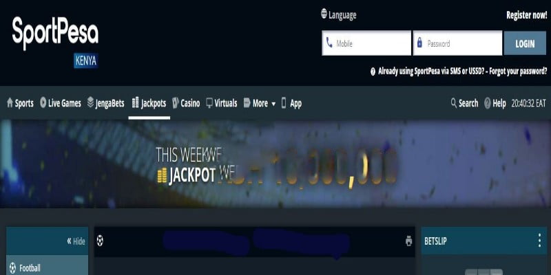 SportPesa Midweek Jackpot Prediction
