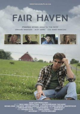 Fair Haven starring Tommy Malloy