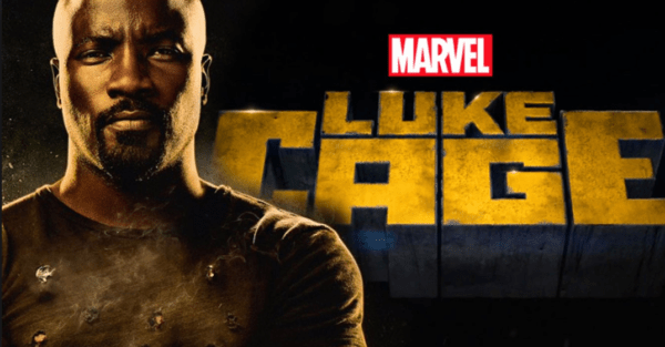 Exclusive interview with Justin Swain from Marvel's Luke Cage