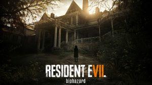 Cris Velasco Talks Resident Evil Biohazard