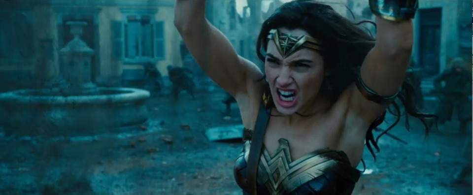 10 Things to Note from 'Wonder Woman' Trailer #3
