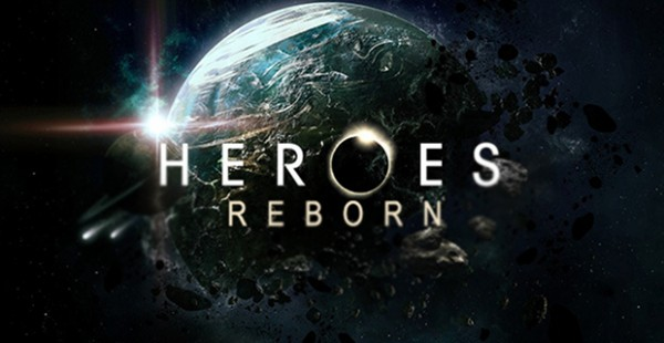 Heroes Is Reborn And Cooler Than Ever