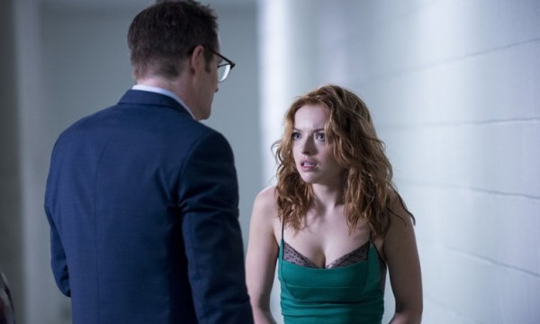Heroes Reborn Episode 3 Review – 'Under the Mask'