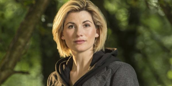 SDCC: Colin Baker and Sophie Aldred on Jodie Whittaker's Doctor Who casting