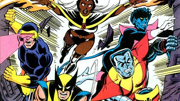 Exclusive: Patrick Meaney on 'Chris Claremont's X-Men'