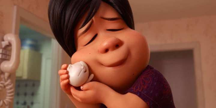 Exclusive Interview – Domee Shi and Becky Neiman-Cobb on Pixar's Bao